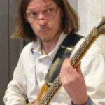 Musiklehrkraft Björn Mummert