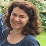 Violinen-Lehrerin Natalie Gadow