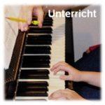 Link zum Bereich Unterricht - Frühförderung und Instrumental-Unterricht