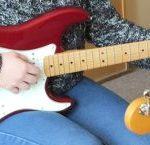 E-Gitarre im Unterricht