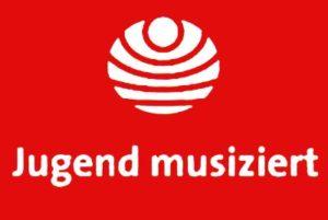 Logo Jugend musiziert - Bundeswettbewerb