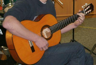 Tag der Gitarre