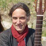 Gitarren-Lehrer Michael Hüneke