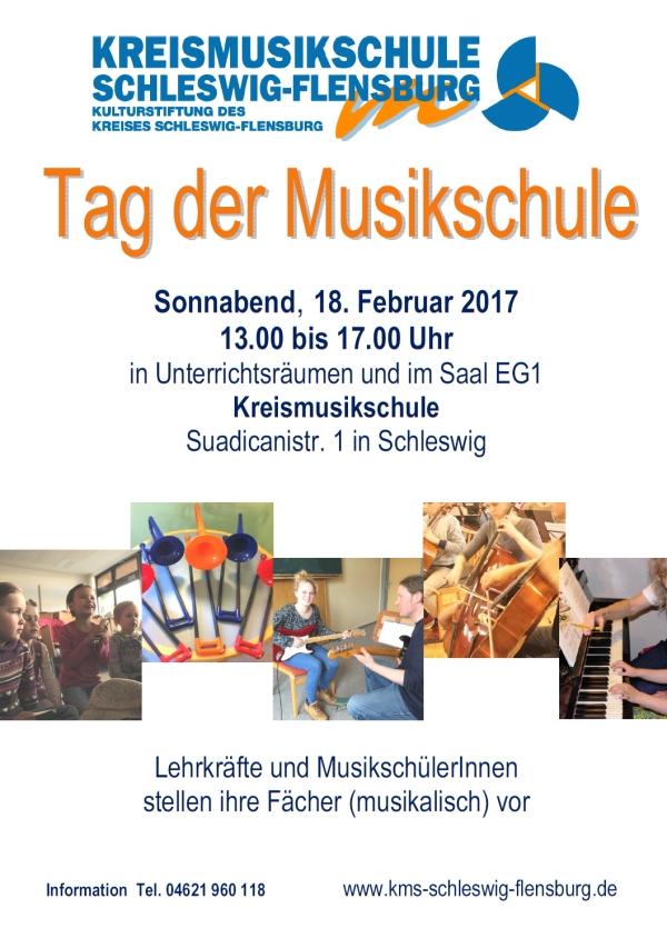 Tag der Musikschule 2017