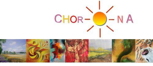 Ausstellungseröffnung 'Chor-O-Na' 6.11.2018