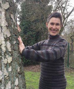 Stimm-Trainerin Manuela Mach aus Schleswig
