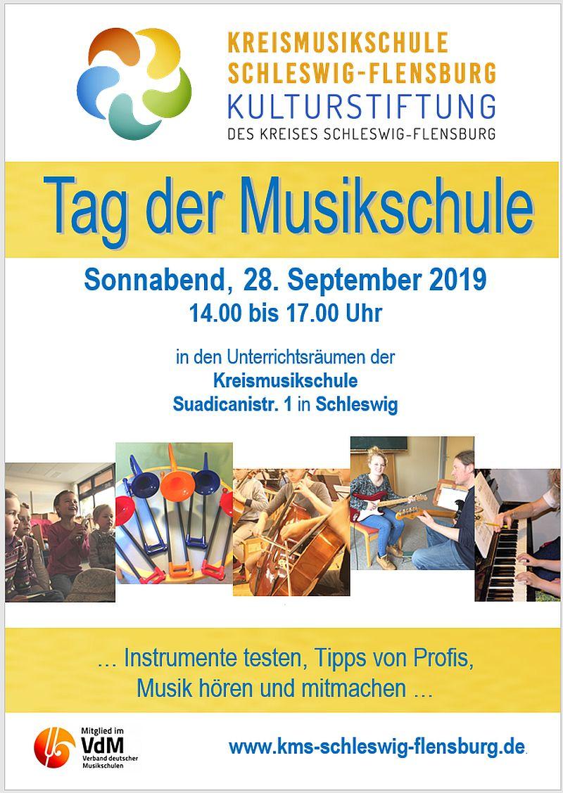 Tag der Musikschule 2019