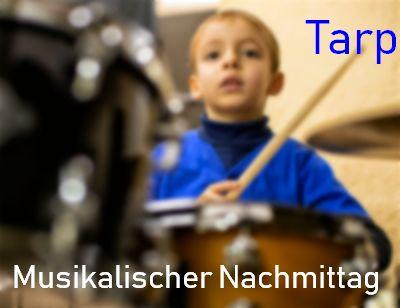 Musikalischer Nachmittag Tarp 13.6.2019