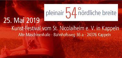 WIR IN KAPPELN: Kunst- und Kulturfestival 25.5.2019