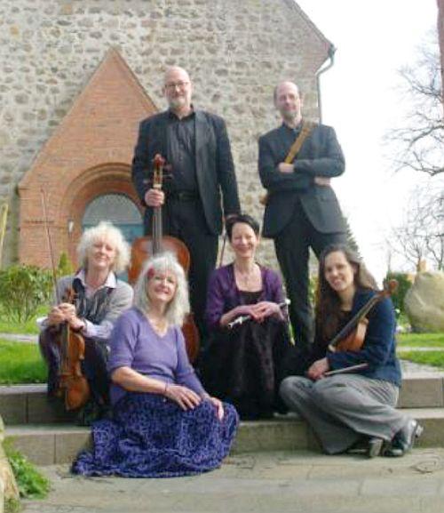 Barock-Ensemble 'Musica Laetitia'