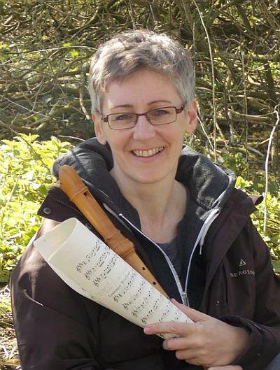 Neu: Flöten-Unterricht bei Ulrike Jürgensen in Schafflund