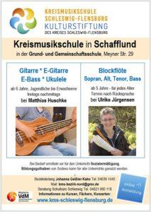 Schafflund: Plätze frei!
