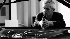 Pianist Jan Gerdes - Berlin