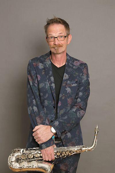 27. Saxophon-Workshop - Jonny Möller
