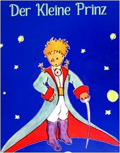 'Der Kleine Prinz' und die 'Instrumentenstreichelwiese'