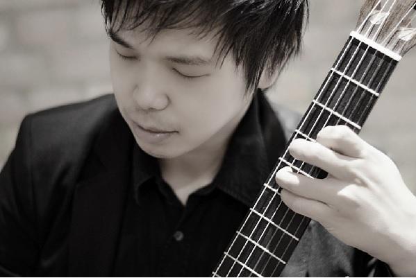 Livestream: Konzertexamen Tenghuan Hong